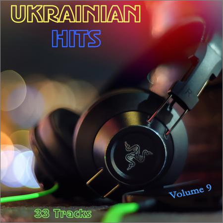 VA - Ukrainian Hits Vol.9 (2019)