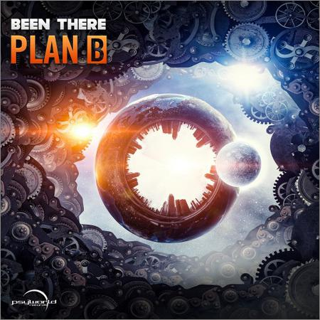 Been There - Plan B (2019)