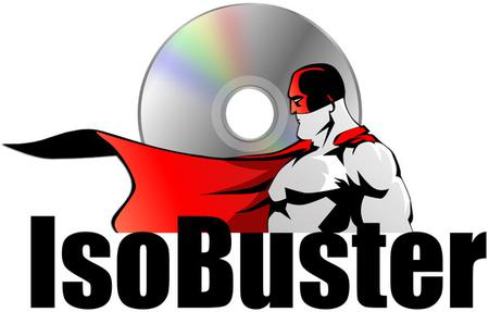 IsoBuster Pro 4.4 Build 4.4.0.00
