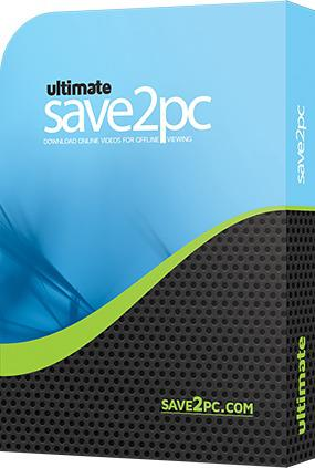 save2pc Professional / Ultimate 5.5.7.1585 + Rus