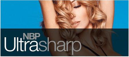 NBP Ultrasharp for Adobe Photoshop 1.0.003