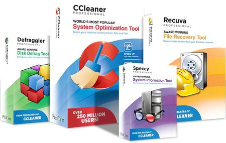 CCleaner Professional Plus 5.60