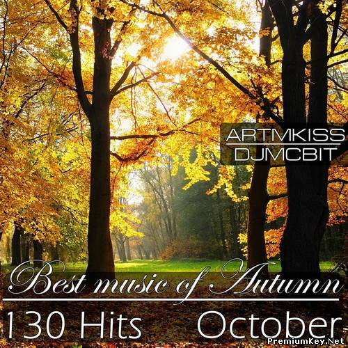 Best Music of Autumn from DjmcBiT (October 2011)