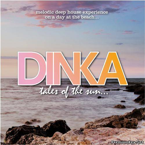 Dinka - Tales Of The Sun (2011)