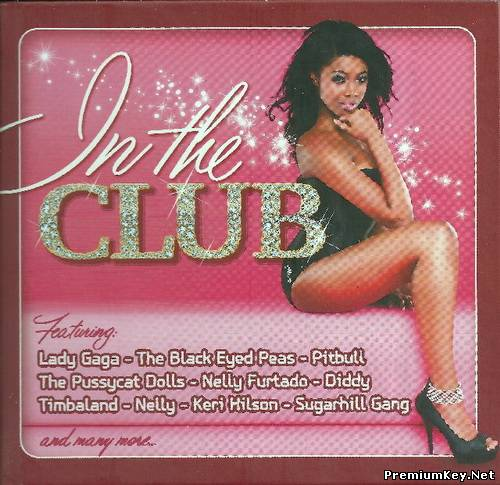 In The Club Collection (4CD) (2011)