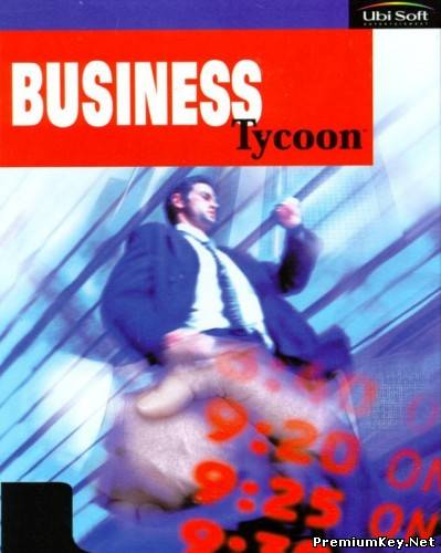 Business Tycoon (2000/PC/RUS)