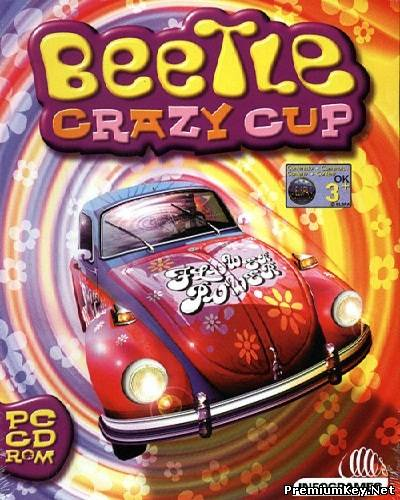 Beetle Crazy Cup (2000/PC/RUS)