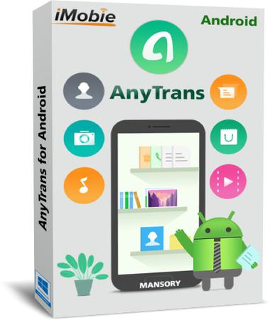 AnyTrans for Android 7.3.0.20190925
