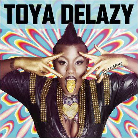 Toya Delazy - Ascension (2019)