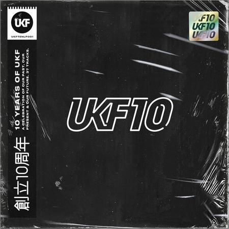 VA - UKF10 - Ten Years of UKF (29.11.2019)