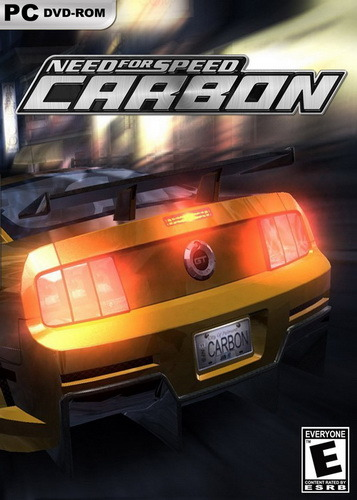 Need for Speed: Carbon (2006/RUS/RePack by $LEX$)