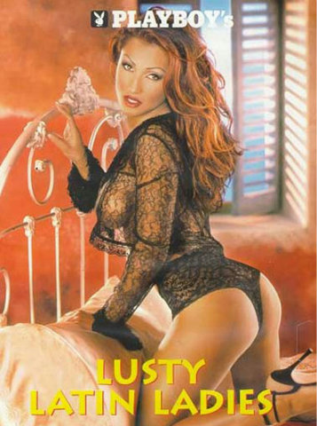 Playboy - Lusty Latin Ladies (2000) DVDRip