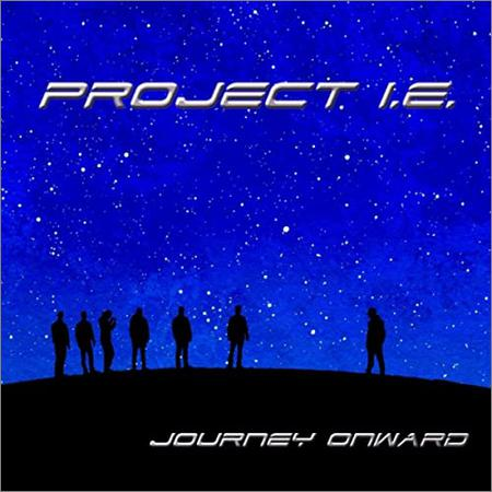 Project I.E.  - Journey Onward  (2020)