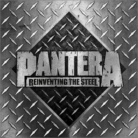 Pantera  - Reinventing The Steel (20th Anniversary Edition, 3CD)  (2020)