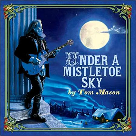 Tom Mason  - Under A Mistletoe Sky  (2020)