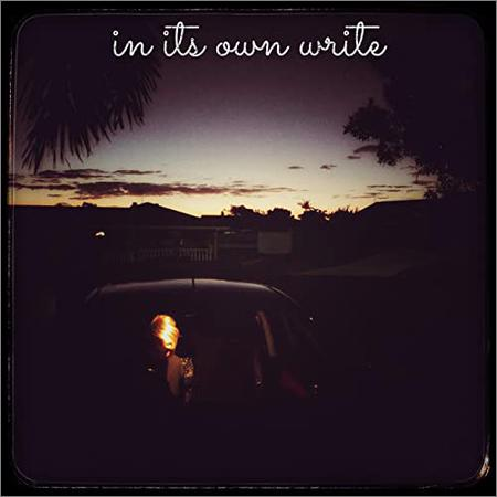 Wayne Halfpenny  - In Its Own Write  (2021)