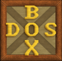 DOSBox RUS 0.74 by Sania