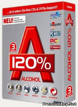 Alcohol 120% 2.0.2.3929 Final Portable