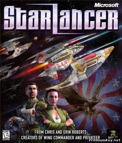 StarLancer (2000/PC/RePack/RUS) .